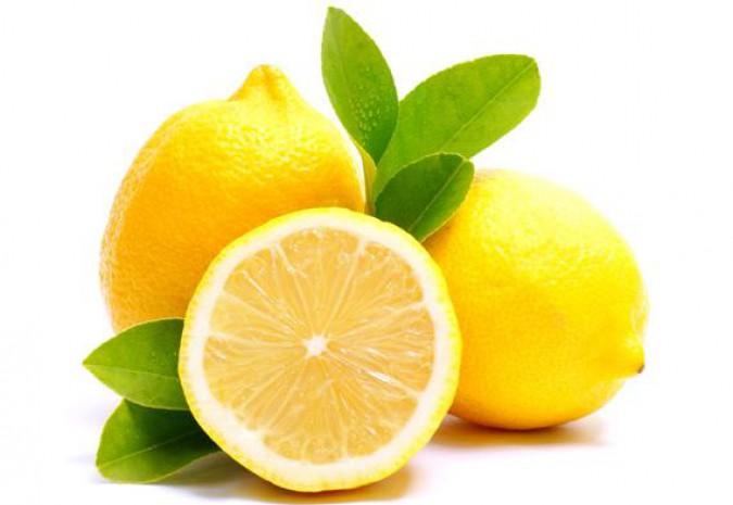 limon çeşitleri nelerdir