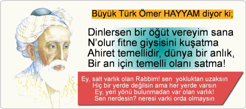 türklerin güzel sözleri