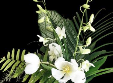 buket çiçek çeşitleri