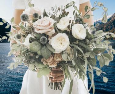 düğünlere en uygun çiçek çeşitleri nelerdir