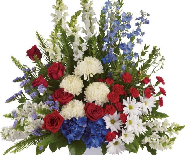 hastaneye çiçek gönderme