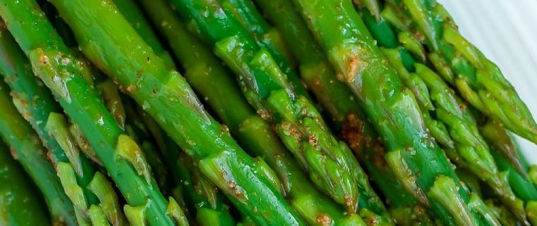 zambakgillerin sebzeleri