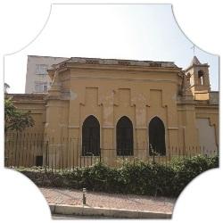 Bursa'da kaç tane kilise vardır?