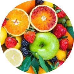 almanyada yetişen meyveler