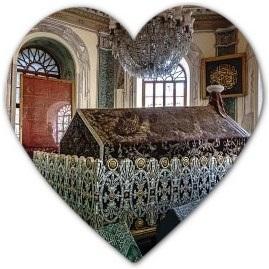 Bursa'da Bulunan Tarihi Türbeler