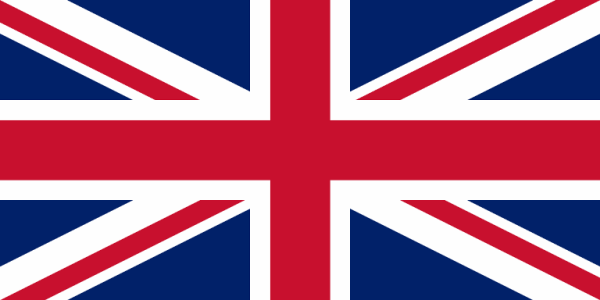 Birleşik Krallık Ülkelerinin İsimleri