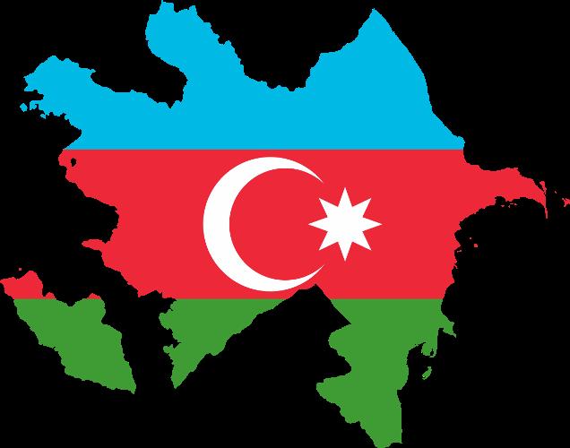Azerbaycan'a davet mektubu