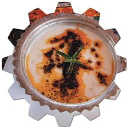 toyga çorbası nasıl yapılır?