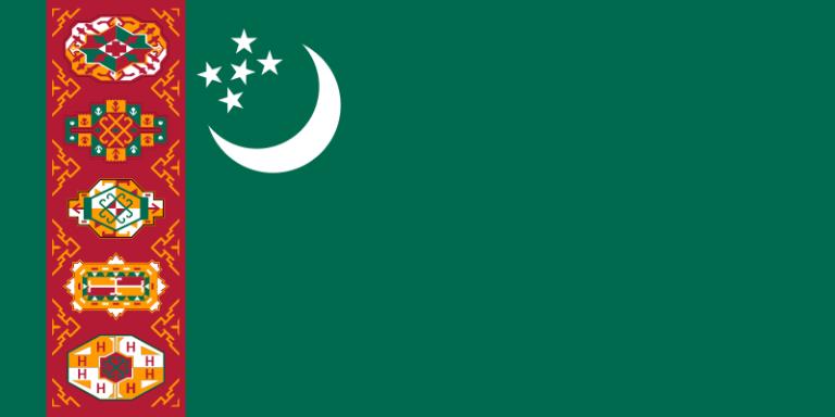 Türkmenistan vatandaşının oturma izni harçları ne kadar?