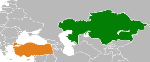 Kazakistan Türk vatandaşlarına vize istiyor mu