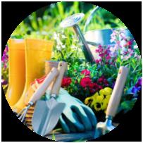 Bahçe Yapımı